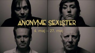 "Trailer til ""Anonyme sexister""!"