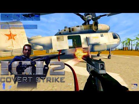 Project IGI 2 - Mission 11 Covert Strike high graphics 2020 version mission #11