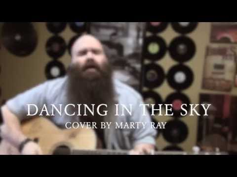 Marty Ray - Dancing in the Sky