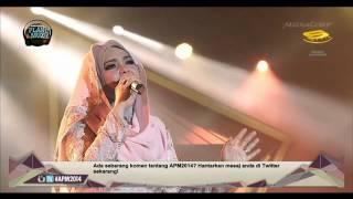 Video Aisyah Aziz, Rossa & Dato Siti Nurhaliza - Seri Dewi Malam [Anugerah Planet Muzik 2014] MP3, 3GP, MP4, WEBM, AVI, FLV Juni 2018