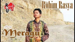 Rafly DA 3 New Singgle Terbaik MERAGU By Model Rohim Rasya (Official Video Lipsing )