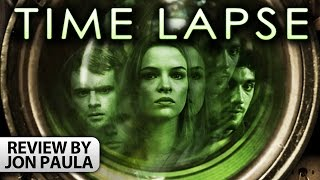 Time Lapse -- Movie Review #JPMN
