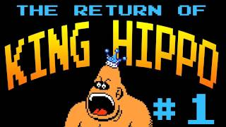 The Return of King Hippo - Episode 1 - TGS