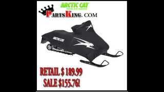 8. New Storage Cover for sale fits Arctic Cat Z1 Turbo snowmobiles.