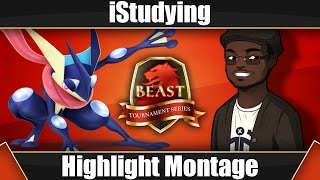BEAST 6 – iStudying Highlight Montage