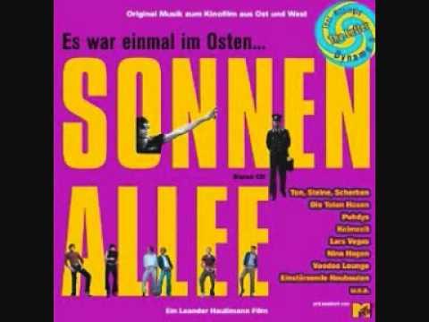 Graeme Jefferies Sonnenallee (OST)