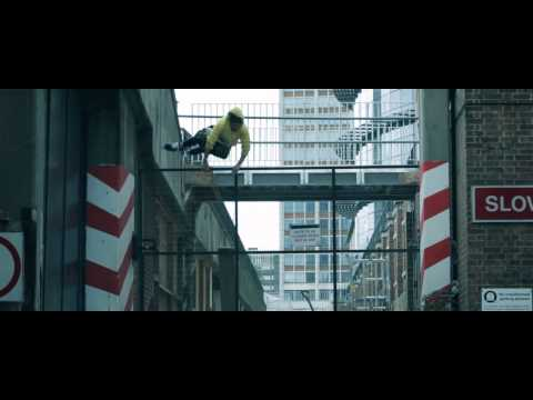 Free Running - Professional free runners based in London. Storm Origins, a 4.5minute short film made for the Channel 4 Documentary 'Concrete Circus'. Includes outtakes & ba...