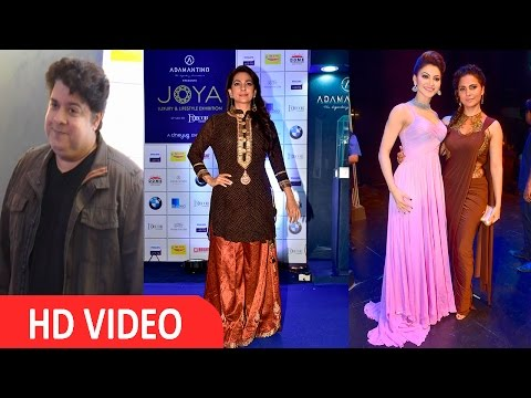 Juhi Chawla | Tanishaa Mukerji | Sajid Khan At Adamantino Launch