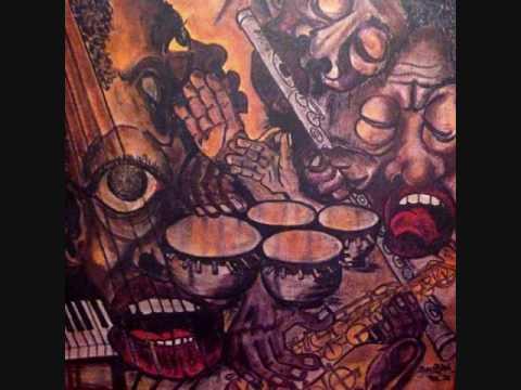 Batsumi - Batsumi (1974)