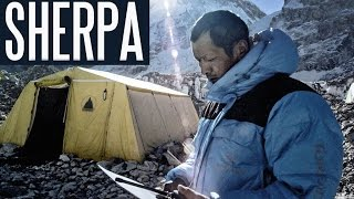 Nonton Sherpa   A Documentary  Capturing Trouble On Mt  Everest With Filmmaker Jennifer Peedom Film Subtitle Indonesia Streaming Movie Download