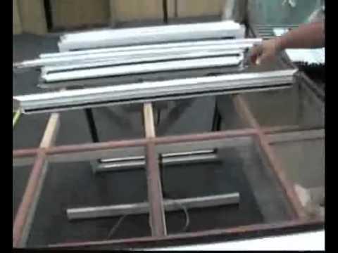 fesqua 2010 - fabrica de esquadrias.rm