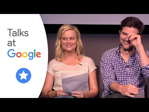parks and recreation - The cast of NBC's comedy mockumentary
