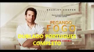 Filme Pegando Fogo - Dublado - O chefe de cozinha Adam Jones (Bradley Cooper) já foi um dos mais respeitados em Paris, mas deixa a fama subir a cabeça.https://www.youtube.com/watch?v=xvbVn7ATlG0https://www.youtube.com/watch?v=xvbVn7ATlG0https://www.youtube.com/watch?v=9uMvI1eREIg