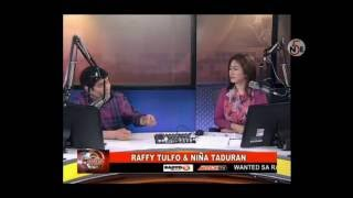 Video Balasubas At Tarantadong Tsekwa, Binalasubas Rin Ni Raffy Tulfo! MP3, 3GP, MP4, WEBM, AVI, FLV Oktober 2018