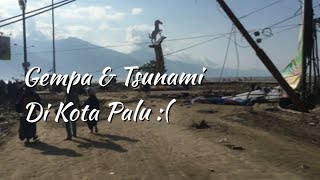Video Gempa dan Tsunami di Kota Palu MP3, 3GP, MP4, WEBM, AVI, FLV Oktober 2018