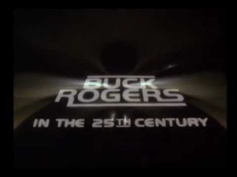 Buck Rogers In The 25th Century - Theatrical Pilot Opening