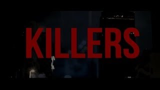 Nonton Killers Official Trailer 3   Hd 2014 Film Subtitle Indonesia Streaming Movie Download