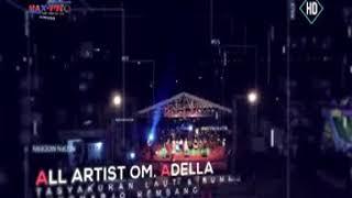 Om Adella - Tm Hi Ho - Andi KDI