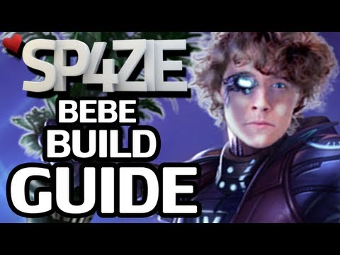 ezreal build - Taking you through this interesting build made famous by TPA Bebe: http://www.mobafire.com/league-of-legends/build/ezreal-tpa-bebe-315675 -----------------...