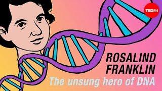 Rosalind Franklin: DNA's unsung hero – Cláudio L. Guerra