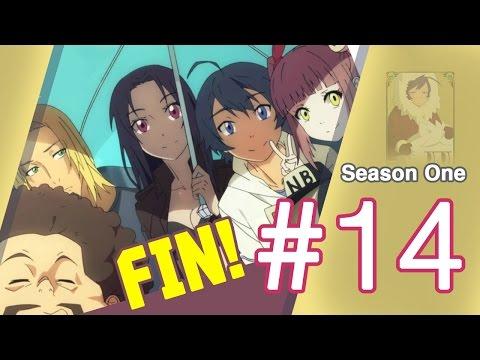 Lu's Time 撸时代: Season 1 Episode 14 *Season Finale* (Eng Sub) - League of Legends Anime [720p]