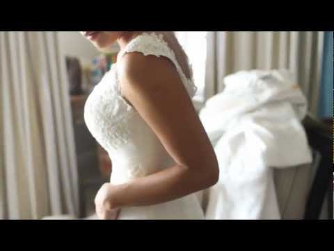 Wedding Video for Sophia and Patrick (February 10th, 2012)