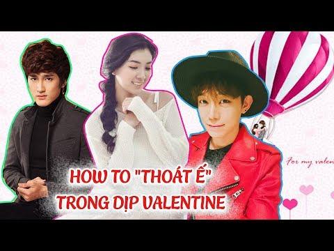 Bạn sẽ thoát ế trong dịp Valentine nếu học theo những cách tỏ tình này - Thời lượng: 23 phút.