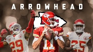 Nonton Arrowhead   2016 Kansas City Chiefs Hype Video Film Subtitle Indonesia Streaming Movie Download