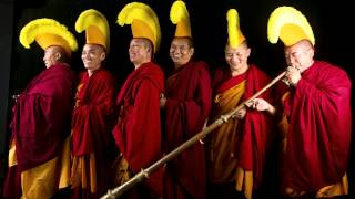 3 HOURS Relaxation Powerful Meditation | Tibetan Monks Chanting | Singing Bowls | Background Yoga