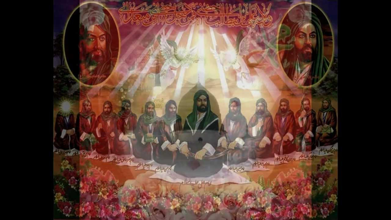 Celaleddin Ada – Hasan İle Hüseyin Sözleri