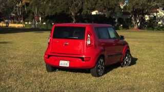 2013 Kia Soul Review By Voxel Group - Garage TV
