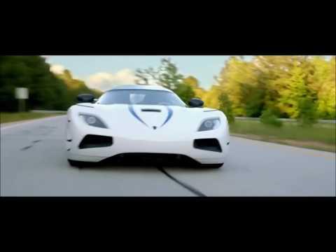 Alan Walker -  Alone (Need For Speed) (видео)