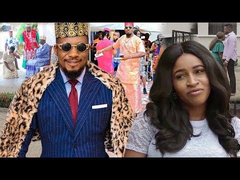Royal Principal Season 1 & 2 - ( Junior Pope Odonwodo ) 2019 Latest Nigerian Movie