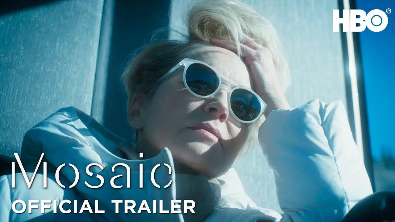 Sharon Stone's Story Begins Where Her Life Ends in Steven Soderbergh's HBO 'Mosaic: Who Killed Olivia Lake?' (Trailer) Murder Series
