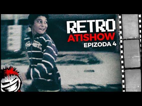 MEZI CIGÁNY - EP.4 - Retro AtiShow (видео)