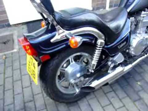 Kawasaki En 500 Bobber фильмы Custom Bikecom