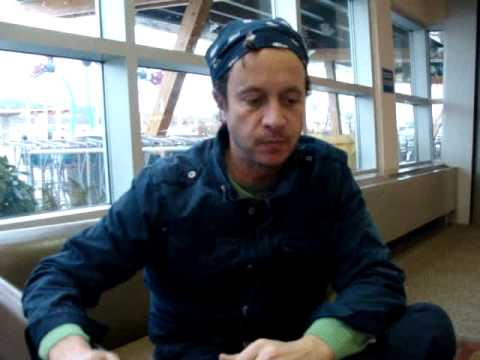 Pauly Shore comedy (Live in Nanaimo BC)