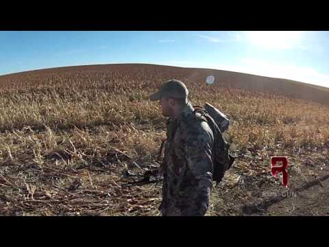 Run2Gun TV Episode3–SD Archery Deer