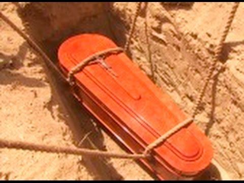 il segreto - il funerale di mariana castaneda