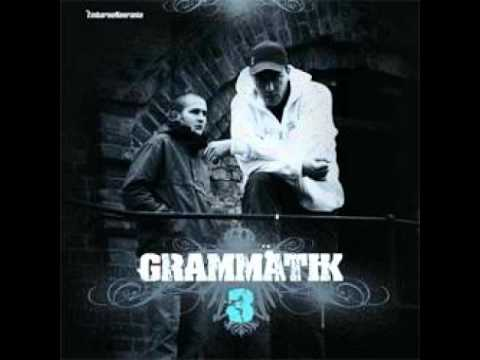 Tekst piosenki Grammatik - 3 po polsku