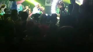 Free de  Sepet Mc e Orochi no Show do Salvador Rap Festival.