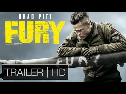 fury (2015) - trailer italiano hd