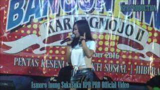 ASMORO INUNG SUKA SUKA RPR PRO LIVE KARANGMOJO 2 - Official Music Video - #RPRprofessionalMusik