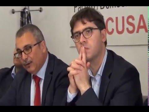 Palermo sindaco del PD