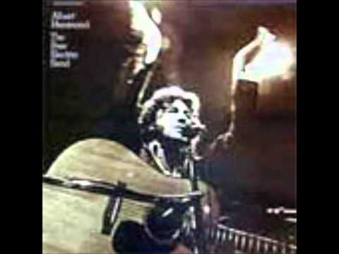 Tekst piosenki Albert Hammond - Smokey Factory Blues po polsku