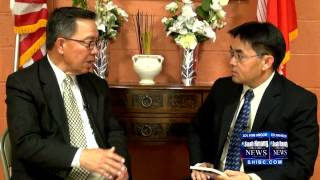 Suab Hmong News:  Exclusive Interview former Colonel Ly Teng