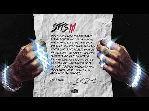 Lil Durk - India Pt. II (Official Audio)