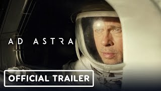 Ad Astra - Official IMAX Trailer (2019) Brad Pitt by IGN