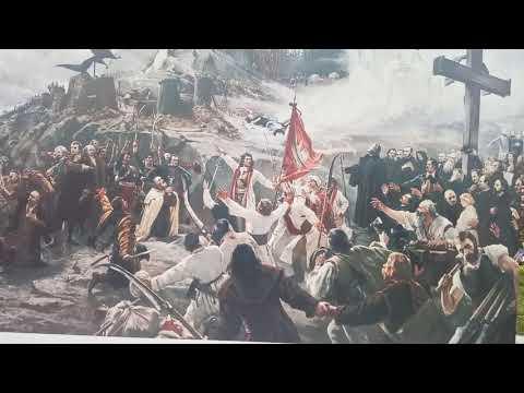 Polski gen wolności w Wadowicach