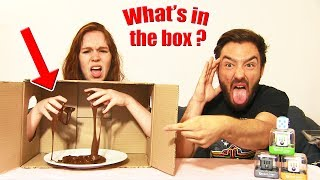 Video WHAT'S IN THE BOX CHALLENGE 3 ! L'OBJET LE PLUS SATISFAISANT en COUPLE !! download in MP3, 3GP, MP4, WEBM, AVI, FLV January 2017